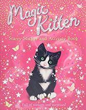 Starry Sticker and Activity Book (Magic Kitten) 23903785