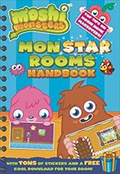 Monstar Rooms Handbook (Moshi Monsters) 23014409