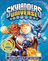 Secret Vault of Secrets (Skylanders Universe) 22429212