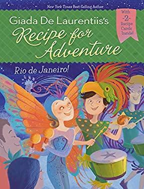 Rio de Janeiro! #5 (Recipe for Adventure)