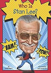 Who Is Stan Lee? (Who Was?) 22600401