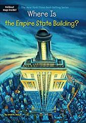 Where Is the Empire State Building? 22517795
