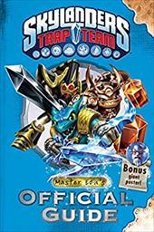 Skylanders Trap Team: Master Eon's Official Guide (Skylanders Universe) 22761585