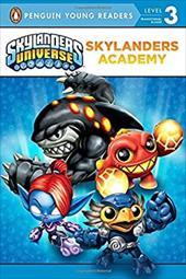 Skylanders Academy (Skylanders Universe) 22769406