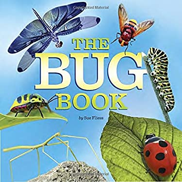 The Bug Book as book, audiobook or ebook.
