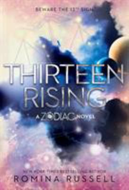 Thirteen Rising (Zodiac)