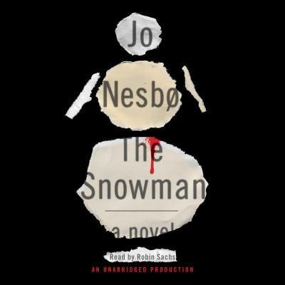 The Snowman 9780449009529