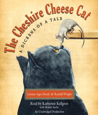 The Cheshire Cheese Cat: A Dickens of a Tale 9780449010266