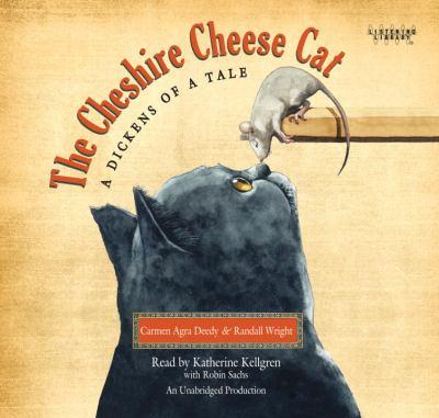 Cheshire Cheese Cat (Lib)(CD) 9780449010280