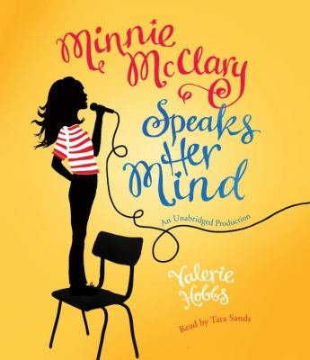 Minnie McClary Speaks Her Mind 9780449010341