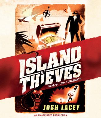Island of Thieves 9780449010495