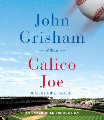 Calico Joe 9780449011003