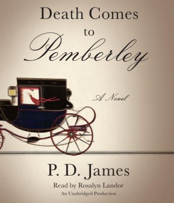 Death Comes to Pemberley 9780449011157