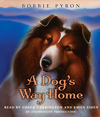 A Dog's Way Home 9780449013861