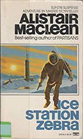 Ice Station Zebra 9494178