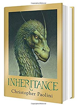 Inheritance Deluxe Edition 9780449813195