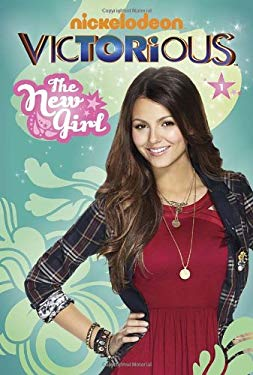 The New Girl (Victorious) 9780449814772