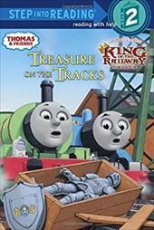 Treasure on the Tracks (Thomas & Friends) (Step into Reading) 21229855
