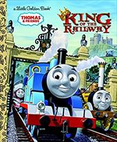 King of the Railway (Thomas & Friends) (Little Golden Book) 22551295