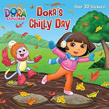 Dora's Chilly Day (Dora the Explorer) (Pictureback(R)) 9780449819500