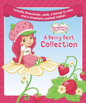 A Berry Best Collection 9780448462905