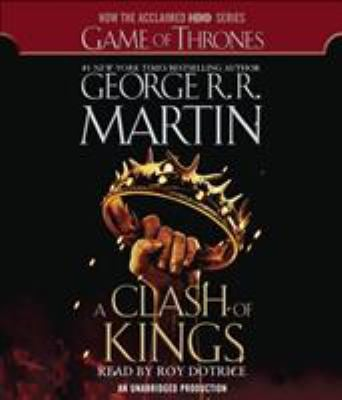 A Clash of Kings 9780449011102