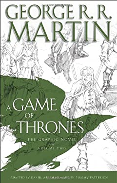 A Game of Thrones: The Graphic Novel: Volume Two 9780440423225