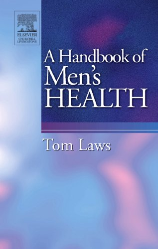 A Handbook of Men's Health