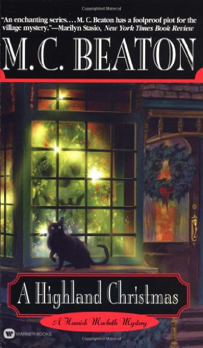 A Highland Christmas 9780446609197