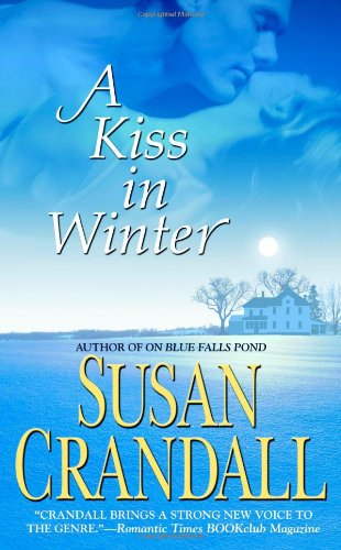 A Kiss in Winter 9780446616409