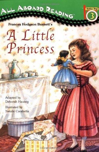 Frances Hodgson Burnett's a Little Princess 9780448413273