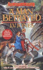 A Man Betrayed 1435737