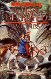 A Man Betrayed 1437159