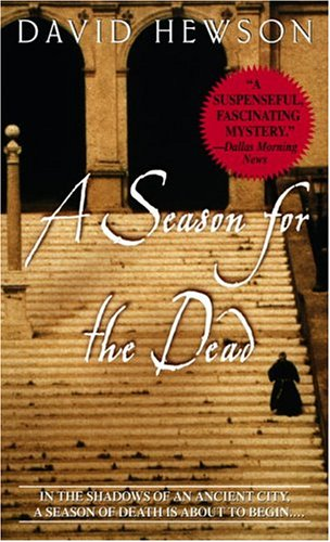 A Season for the Dead 9780440242116