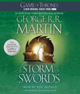 A Storm of Swords 9780449011904