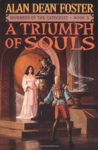 A Triumph of Souls 9780446522182