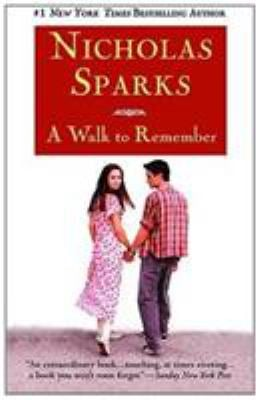 A Walk to Remember 9780446608954