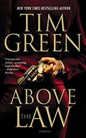 Above the Law 1429944