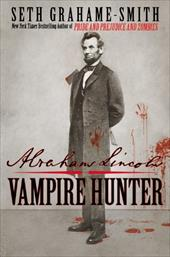 Abraham Lincoln, Vampire Hunter 1434502