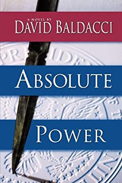 Absolute Power 9780446519960