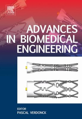 Advances in Biomedical Engineering 9780444530752