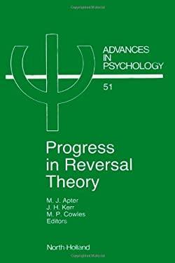 Advances in Psychology V51 9780444703910