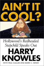 Ain't It Cool?: Hollywood's Redheaded Stepchild Speaks Out 1432486