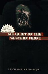 All Quiet on the Western Front 1455716
