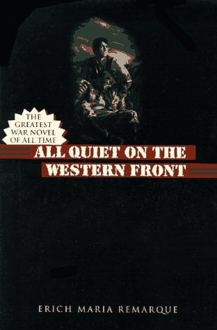 All Quiet on the Western Front 9780449911495
