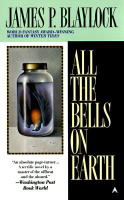 All the Bells on Earth 9780441004904