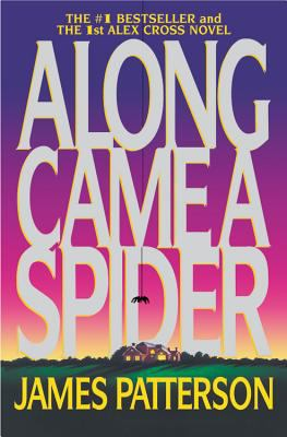 Along Came a Spider 9780446692632