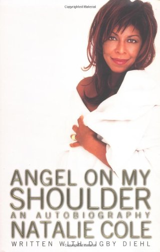 Angel on My Shoulder: An Autobiography 9780446527460