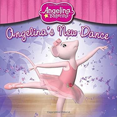 Angelina's New Dance 9780448454535