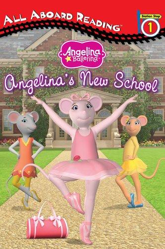Angelina's New School 9780448454542